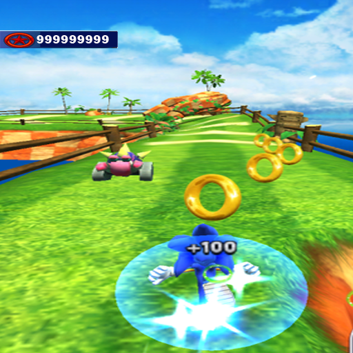 New Guide Sonic Dash