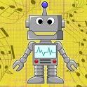 Robot Voice icon
