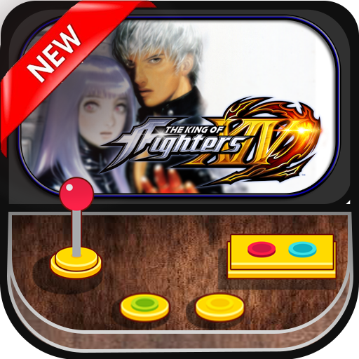 The K O F 2k2 Arcade 2002 Unlimited Match 3 826 Apk Download Com