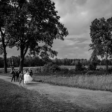 Wedding photographer Bartosz Kucner (BartoszKucner). Photo of 29.08.2016