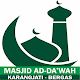 Download Masjid Addakwah For PC Windows and Mac