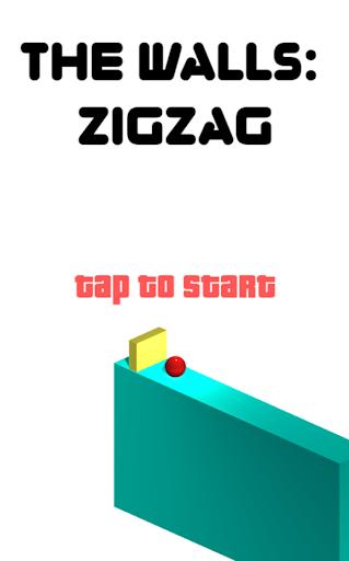 The Walls ZigZag