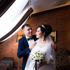 Wedding photographer Olga Belopukhova (Belopuhovphoto). Photo of 11.10.2017