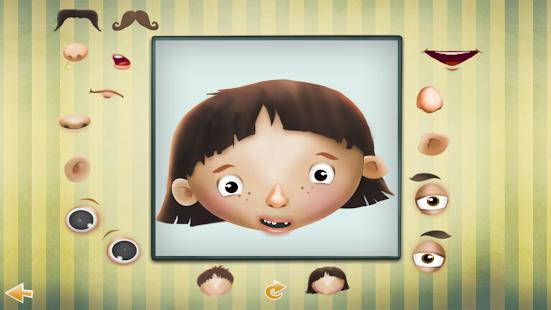 The Nose Screenshot