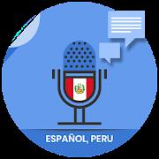 Espanol (Peru) Voicepad - Speech to Text