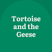 The Tortoise and the Geese