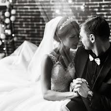 Wedding photographer Valentina Bykova (vabik). Photo of 30.03.2018
