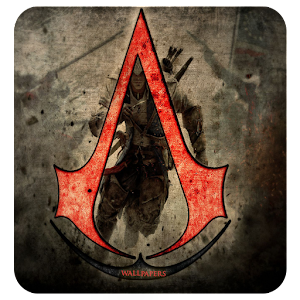 Assasins Creed Wallpapers For Fans icon