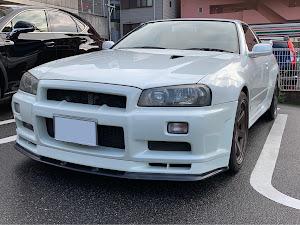 スカイラインGT-R  のボディのカスタム事例画像 akioさんの2019年01月20日15:54の投稿
