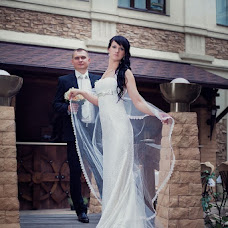 Wedding photographer Vadim Monyakhin (mvmvmv). Photo of 08.06.2013