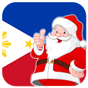 Christmas Radio Philippines icon