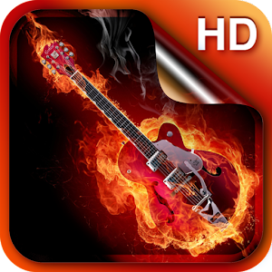 rock live wallpaper hd android apps on google play