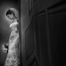 Wedding photographer Andrey Yurkov (yurkoff). Photo of 09.01.2019