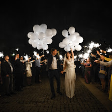 Wedding photographer Anastasiya Antonova (pandora). Photo of 09.11.2016