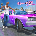 Sin City Crime Simulator V - Gangster icon