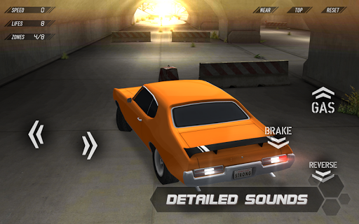 Parking Reloaded 3D 1.291 screenshots 17