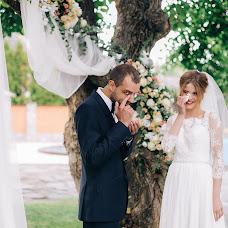 Wedding photographer Vadim Muzyka (vadimmuzyka). Photo of 15.12.2017