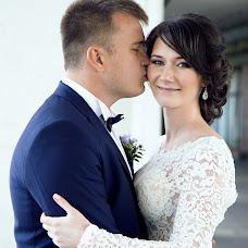 Wedding photographer Mariya Shalimova (Shalimova). Photo of 10.06.2018