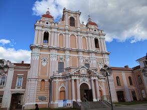 Photo: Church