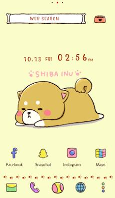 動物壁紙アイコン かわいい柴犬 無料 Androidアプリ Applion