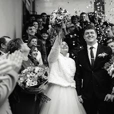 Wedding photographer Mariya Sorokina (Mari). Photo of 04.01.2018