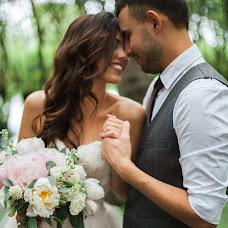 Wedding photographer Alina Stelmakh (stelmakhA). Photo of 20.10.2017