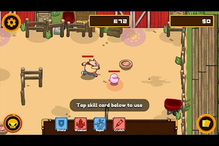 Pip Panic! screenshot 4