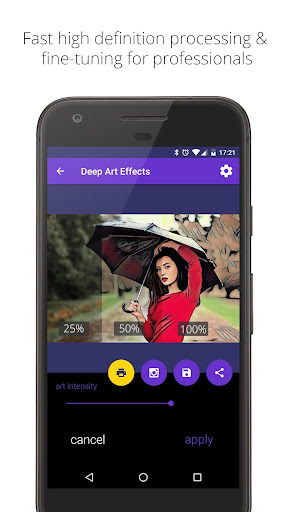 Deep Art Effects - AI Photo Filter & Art Filter for PC