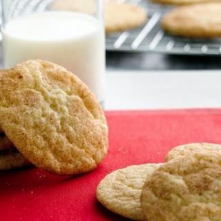 Snickerdoodle Cookies No Tartar Recipes