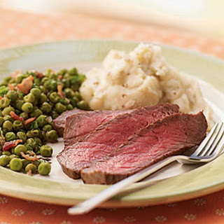 Beef Round London Broil Recipes.