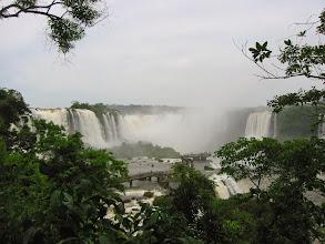 Photo: The whole Brazilian walkway