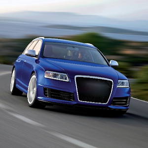 Themes Audi RS6 apk