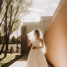 Wedding photographer Kareline García (karelinegarcia). Photo of 11.10.2018