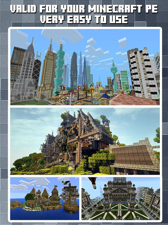 how to play minecraft pe for free