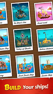 Pirate Master: Coin Raid Island Battle Adventure free Apk Download 4