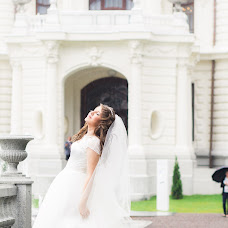 Wedding photographer Yuliya Trofimova (Juliamina). Photo of 28.09.2015