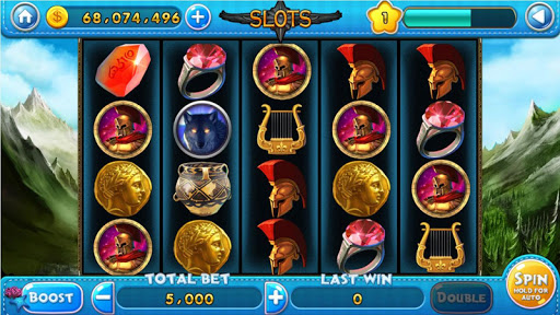 Slots - Casino Slot Machines 1.8 screenshots 3