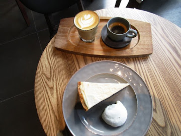 Coppii Lumii living coffee 冉冉生活