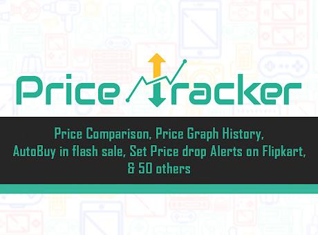 Price Tracker - Auto Buy, Price History