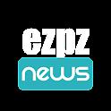 EZPZnews - Dengerin Berita icon