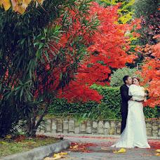 Wedding photographer Aleksey Tkachev (ALTart). Photo of 27.12.2013