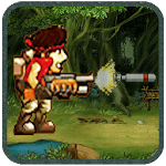 Rambo Soldier (Contra Force) Icon