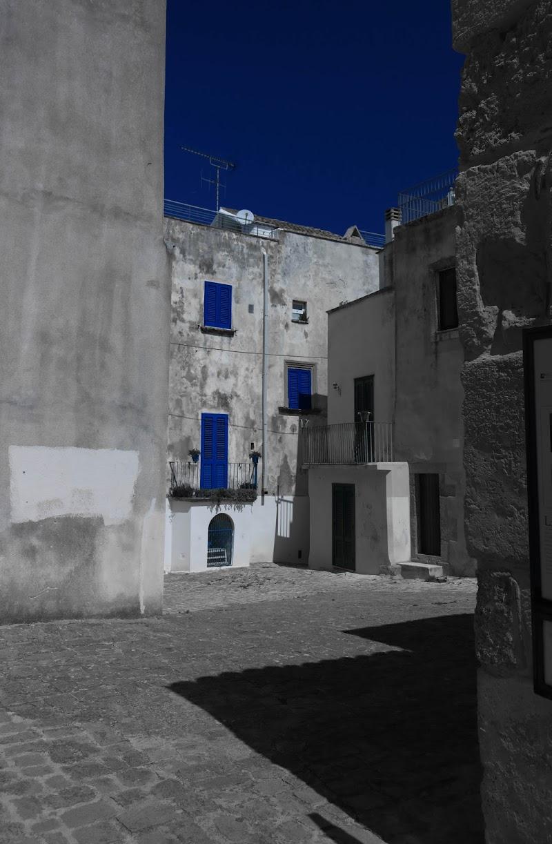 Windows & Sky di FrancescoZini