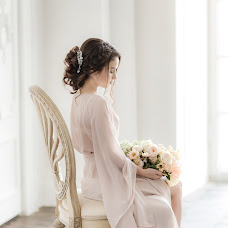 Wedding photographer Alena Shevchenko (anikki). Photo of 21.02.2017