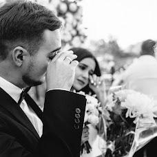 Wedding photographer Aleksey Astredinov (alsokrukrek). Photo of 11.03.2018