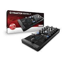 Native Instruments TRAKTOR Z1