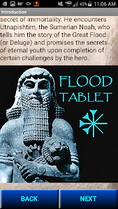 Download Flood Tablet Sumerian Epic of Gilgamesh (Deluge) APK latest  version app for android devices