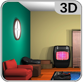 3D Escape Games-Puzzle Rooms 1