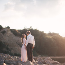 Wedding photographer Yuliya Elineckaya (elinecka). Photo of 12.08.2014