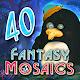 Fantasy Mosaics 40: Alien Abduction for PC Windows 10/8/7